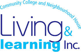 Living and learning logo