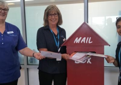 Shanagolden Post Box